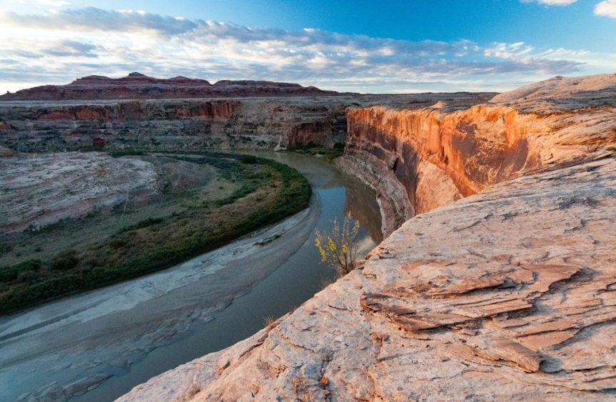Over Half a Million Acres of New Wilderness in Utah? Emery County Public Land Legislation Passes theSenate
