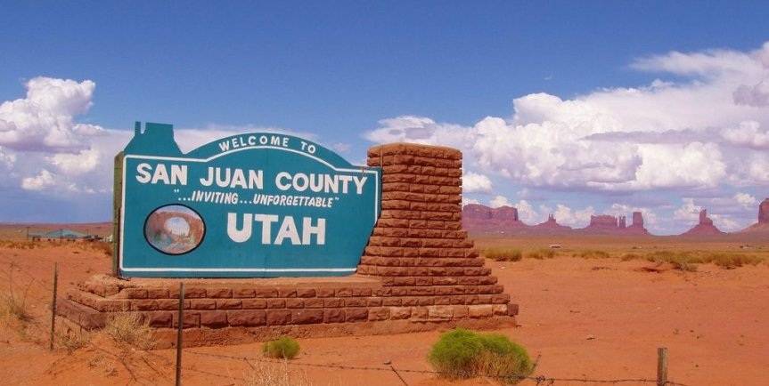 San Juan County has its first confirmed case of COVID-19, camping banned for non-residents