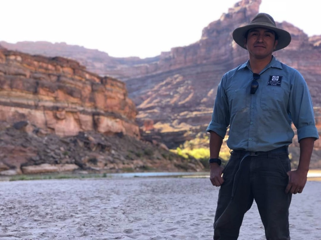 Marshall Masayesva's Mission to Create a Conservation Corps for Hopi Youth