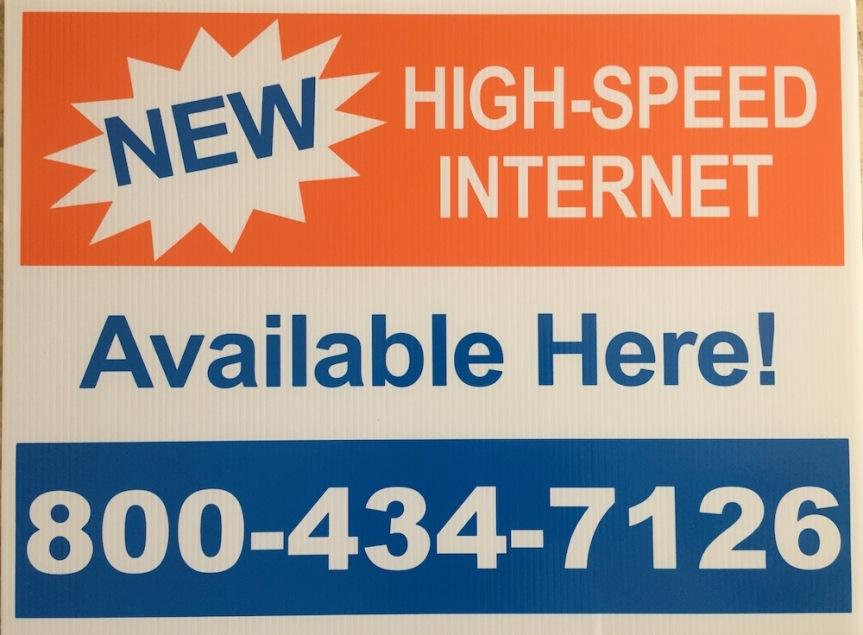 Internet scam in San JuanCounty?