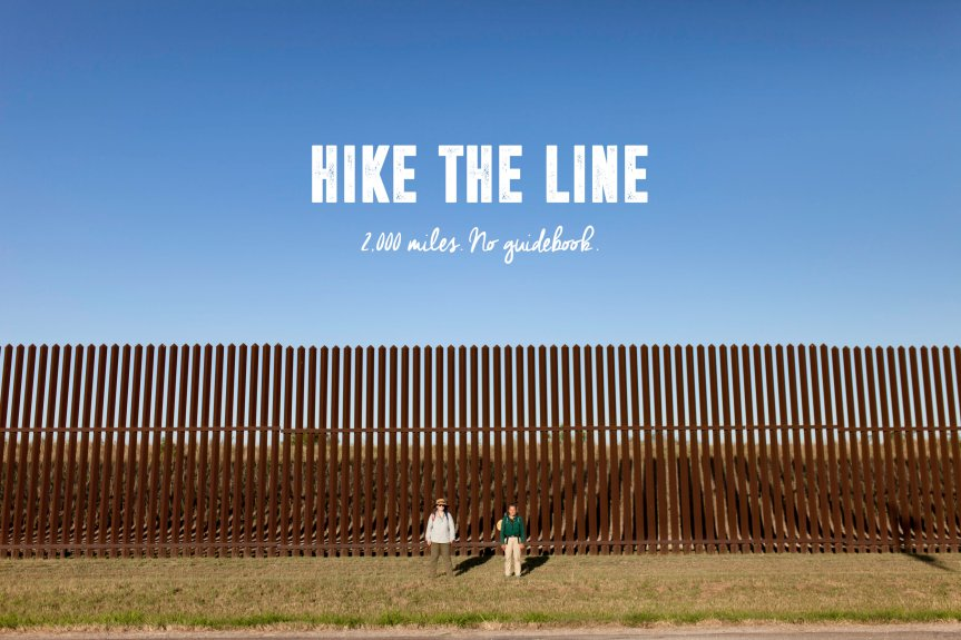 Event | Hike the Line: Free Film Screening and Discussion (March 22, 2019 in Bluff)