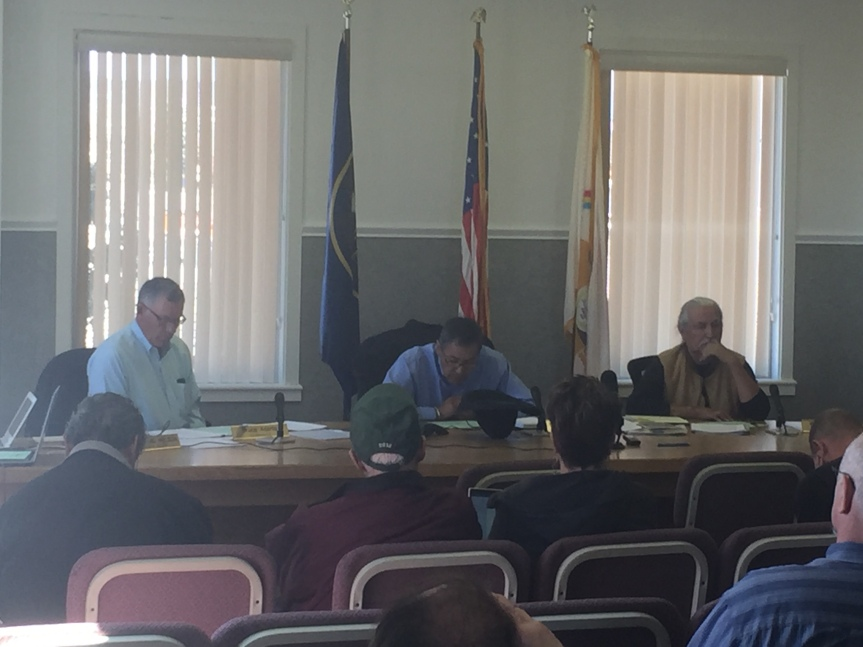 San Juan County Commission Tables Motion to Sue County Attorney, Weighs Referendum on Bears Ears